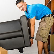 Domestic Removals Bloomsbury