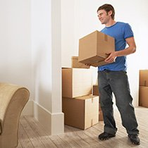 Domestic Removals WC1